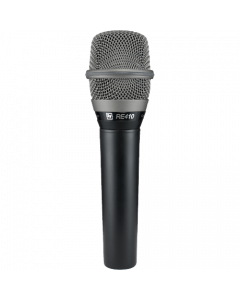 EV RE410 PREMIUM CONDENSER CARDIOID VOCAL MICROPHONE
