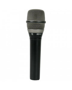 EV RE510 PREMIUM CONDENSER SUPERCARDIOID VOCAL MICROPHONE W/HPF