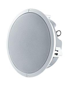 """Electro-Voice EVID-C4.2LP Ceiling speaker 4"""" low profile white EVL-EVID-C4.2LP - PAIR"""