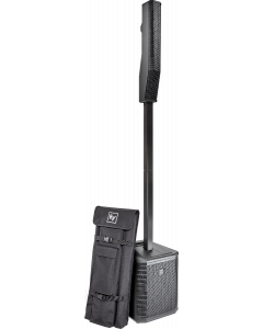 EV EVOLVE 30M Portable Powered Column System