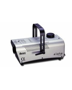 ANTARI F80Z - 700W MINI FOG MACHINE WITH WIRED REMOTE CONTROL
