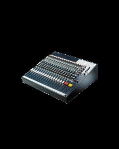 SOUNDCRAFT FX16II MIXER INC RACKMOUNT