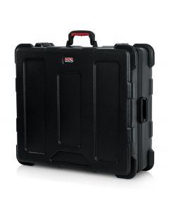 Gator G-MIX18X18-6T ATA TSA Molded Mixer Case