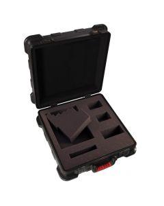 Gator GTSA-UTLDF191907 ATA TSA Molded Diced Foam Case; 483x483x178mm