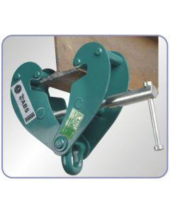 Girder clamp Able Forge BC1 1 tonne / I-beam anchor