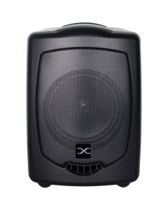 PARALLEL AUDIO HELIX HX-765 70 WATTS PORTABLE PA SYSTEM - BUILD YOUR OWN SYSTEM