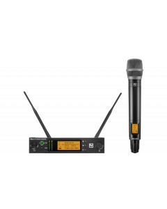 EV RE3 RE520 HANDHELD WIRELESS MICROPHONE