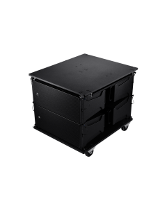 JBL BRX308-ACC Transporter and accessories kit