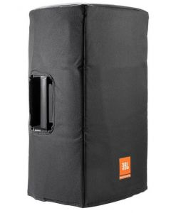 Protective Cover for PRX812W Black Cover with JBL Logo Deluxe