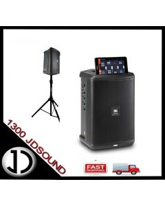 JBL EON One Compact battery operated portable PA speaker monitor + BONUS STAND