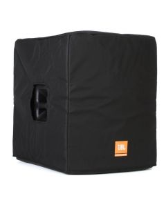 Protective Cover PRX815-XLFW Black Cover with JBL Logo Deluxe