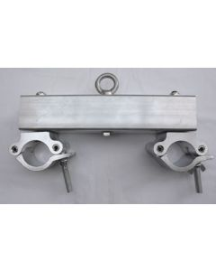 Clamp - LB290 Lifting brackets with half couplers and eye ring
