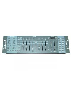 Light Emotion DMX192 192 Channel DMX controller