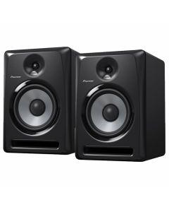 """Pioneer S-DJ80X 8"""" active monitor speakers (PAIR)"""