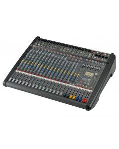 DYNACORD POWERMATE 1600-3 PM1600 POWERED MIXER