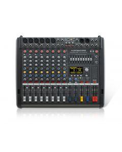 Dynacord PowerMate PM600 Mark 3 powered mixer