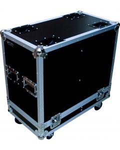 "Speed Case 10"" / 12"" dual speaker case"
