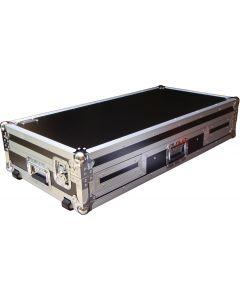 DJ coffin suit Pioneer CDJ2000 / CDJ900 / DJM900/ DJM800