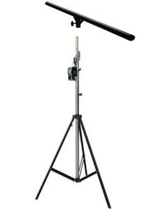 Soundking WS4 DLC001 winch up lighting stand + BONUS T-bar