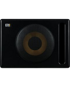 "KRK S10.4 10"" Professional Powered Studio Subwoofer"