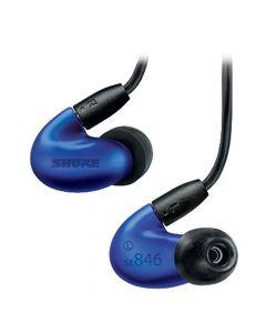 SHURE SE846 SOUND ISOLATING STEREO IN-EAR EARPHONES