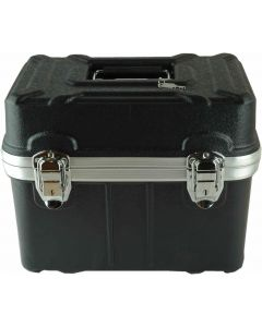 ABS Microphone Case/Utility Case - Fit 9 Microphones plus accessories