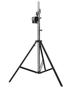 Soundking WS4 DLC001 winch up lighting stand