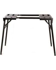 Soundking DF018 steel keyboard bench /DJ table height adjustable