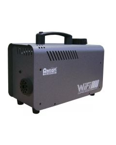 ANTARI WIFI800 FOG MACHINE - CONTROLLED BY SMARTPHONE