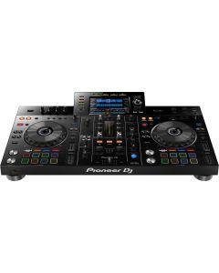Pioneer DJ XDJ-RX2 - 2 channel DJ Controller