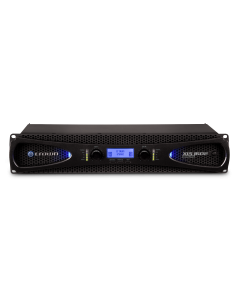CROWN XLS1502 POWER AMPLIFIER